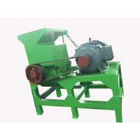 Wholesale Energy Efficiency Tyre Crushing Machine Rubber Block With Steel Wire from china suppliers