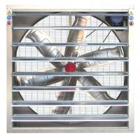 China Commercial Exhaust Fan $124usd (Air flow: 18,800CFM)  on sale