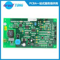 Buy cheap Printing Machine Quality Turn-Key PCB Assembly Service-Shenzhen Grande from wholesalers