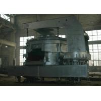 Buy cheap LF electric furnace steel-making electric arc furnace for fundry from wholesalers