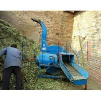 Buy cheap Chaff Cutter Silage Making Machine Farming machinery Low cost and High capacity from wholesalers