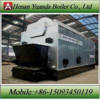 Buy cheap DZL4-1.25-AII 4 ton Coal Fired Steam Boiler from wholesalers