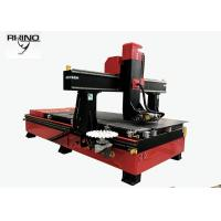Wholesale Industrial CNC Router Table 18 Degrees Tilting ATC Spindle Type For Wood / Foam Mold from china suppliers