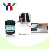 Buy cheap Grave Printing Magnetic Ink  For VIP Member Card / Credit Card from wholesalers