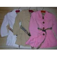 Sell Children Clothes,Hoodies, Coats, Jackets Manufactures