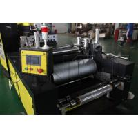 Buy cheap Durable Stretch Film Machine , Automatic Winding Stretch Film Making Machine product