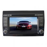 Buy cheap Wholesale car dvd 2 din central multimidia gps for FIAT BRAVO Special OEM DVD/GPS from wholesalers