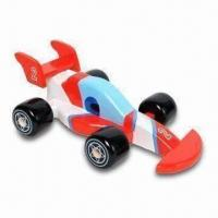 Buy cheap Mini Plastic Toy Car, Made of Non-phthalate PVC, OEM Orders are Accepted from wholesalers