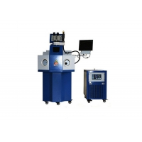 Buy cheap External Water Cooling Portable Laser Welding Machine 200W YAG Spot from wholesalers