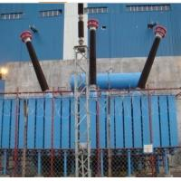 Buy cheap Flexible 400kv Power Current Transformer Used In Substation Small Noise from wholesalers
