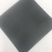 Buy cheap Stainless Steel Mosquito Protection Door / Window Wire Mesh 12 Mesh 0.6mm Dia from wholesalers