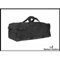 Black Duffle Bag For Men