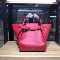 Buy cheap ️  ️  ️CELINE Shine Smooth Head Cowhide Handbags On Sale  with imported cowhide and metal parts, from wholesalers