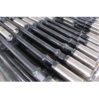 Buy cheap API Polish Sucker Rod for Oil-Well, oilfield equipment tools from wholesalers