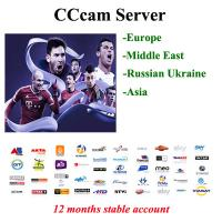 Buy cheap Cccam Cline Server For Openbox,Skybox,Dreambox support sky uk,Germany, Italian etc. from wholesalers