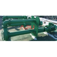 Buy cheap Drilling Mud Transfer Vertical Design Submersible Slurry Pump from wholesalers