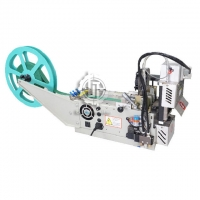 Buy cheap Max 600C Rotary Automatic Webbing Cutting Machine For Nylon Ribbons from wholesalers