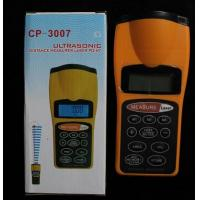 Buy cheap LCD Screen range finder with Laser Pointer distance meter CP-3007 from wholesalers