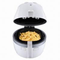 Buy cheap Air Fryer, No Need Oil to Fry/Toast, Hot Air Heating the Food Circularly from wholesalers