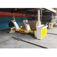 Wholesale Stainless Steel Corrugated Cardboard Production Line Hydraulic Mill Roll Stand from china suppliers
