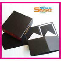 Buy cheap Paper Foldable Gift Jewelry Packaging Boxes for Ring, Bracelet, Necklace PB2012316 from wholesalers
