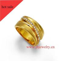 Wholesale 22k Gold Ring from china suppliers