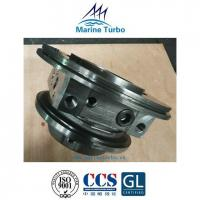 China T- CR151 Turbocharger Bearing Casing Water-Cooled Type For High Speed Diesel Engine And Gas Engine on sale