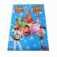 Wholesale 3D Lenticular Poster, Wonderful 3D Depth Designs, Color More Fresh and Vibrant from china suppliers