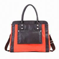 Buy cheap Ladies' Promotional Canvas Shoulder Bag, Wholesale Direct Factory from wholesalers