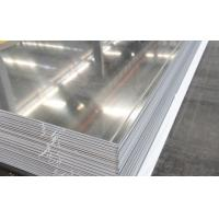 Buy cheap Stretching Rolled Aluminium Sheet Max For Auto Industry / Ship Building from wholesalers