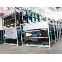 Buy cheap Black Lacquered Glass from wholesalers