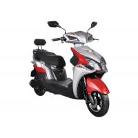 Buy cheap Powerful Electric Scooter Bike , Electric Mobility Scooter Front Disc Rear Drum from wholesalers
