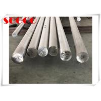 Wholesale Shielding Material Precision Alloy , Round Bar Permalloy 80 For Metal Sealing from china suppliers