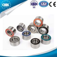 5-400mm High speed Auto front Wheel Hub Bearings Precise Low Noise Manufactures