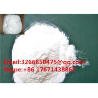 Buy cheap High Purity Anadrol Legal Oral Steroids White Powder For Muscle Gaining CAS 434-07-1 from wholesalers