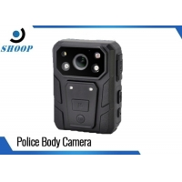 Buy cheap Wireless Security Body Camera 140 Degree 2 Inch Screen 21 Million Photo Pixel from wholesalers