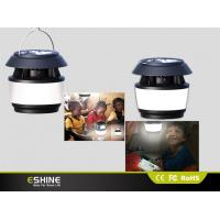 Buy cheap Multifunctional LED Solar Camping Lantern For Travelling / Solar Tent Lamp from wholesalers