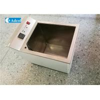 Wholesale ISO9001 Peltier Thermoelectric Bath Semiconductor Liquid Tank Water Cooling from china suppliers