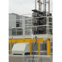Buy cheap Efficient Construction Hoist Elevator Modular Rack And Pinion For Bridges / Chimney from wholesalers