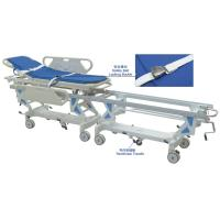 Buy cheap Mobile Emergency Rescue Patient Trolley stretcher For OT Room from wholesalers