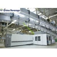 Buy cheap Automatic Stretch Plastic Bottle Blow Molding Machine Max 40 000 BPH Durable from wholesalers