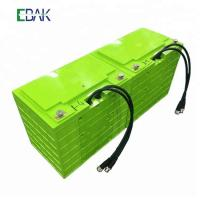 Buy cheap Long Deep Cycle Solar LiFePO4 Li ion Lithium ion Battery Pack 12V 100Ah from wholesalers