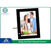 Buy cheap 4 Wire Analog Resistive Smart Home Touch Panel ITO Single Touch 4 Layers from wholesalers
