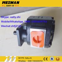 China Brand new  PERMCO PUMP 1166041013 GHS HPF3-112 for SEM652B, SEM50F-II for sale on sale