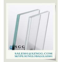 Buy cheap clear float glass price from wholesalers