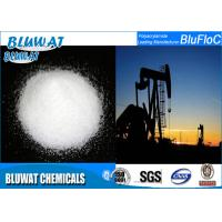 PHPA Extra High Molecular Weight Saltless Polymer Oil Drilling Chemical
