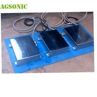 Buy cheap Dairy Slurry Water Ultrasonic Submersible Transducer Detachable Ultrasonic Cleaning Device from wholesalers