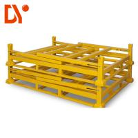 Buy cheap Warehouse Stackable Pallet Racks Color For Storage / Stacking from wholesalers
