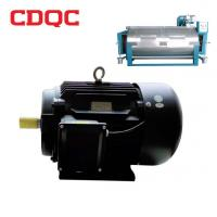 Wholesale King Power Variable Frequency Ac Motor 7.5kw 10hp Powerful Torque VFD  motor from china suppliers