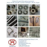 Wholesale 1.4410 fastener from china suppliers